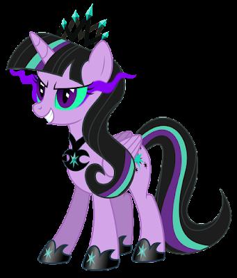 Gambar my little poni Paling cantik