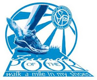 Annual Friends of the Poor Walk - Sep 25