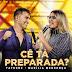 Tayrone e Marília Mendonça lançam clipe de uma canção juntos
