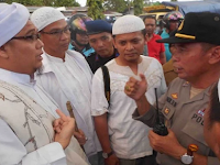 Ini Curahan Hati FPI Kalbar Saat Dipimpin Gubernur Non Muslim