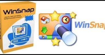 رابط تحميل برنامج WinSnap الإصدار الأخير للكمبيوتر مباشرة