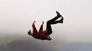 تفسير حلم الخوف والارتباك من عدم القدرة من النزول من مكان مرتفع