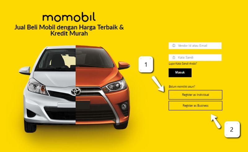 Momobil.id, Cara Aman dan Nyaman Jual Beli Mobil dari Genggaman