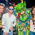 Brugal presente en el Carnaval de Punta Cana