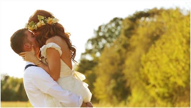 5 Secrets of Extravagant Wedding