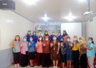 Wahana Visi Indonesia Gelar Workshop Kesejahteraan Perempuan dan Anak