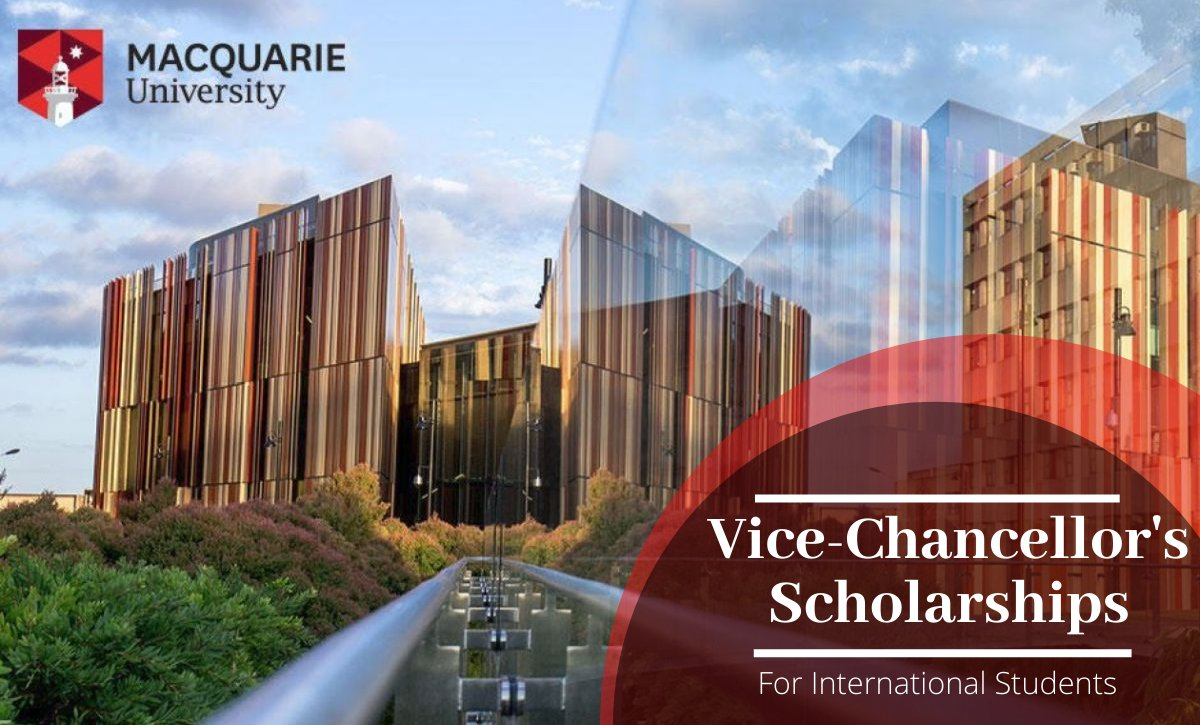 Macquarie University Vice-Chancellor's International Scholarship 2021 for African Women in STEM