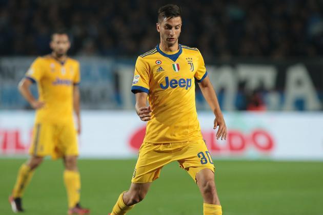 Ini Tanda Juventus Bakal Jual Rodrigo Bentancur?