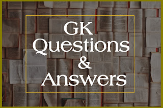 Basic GK Questions and Answers|General Knowledge2020|GkQuiz