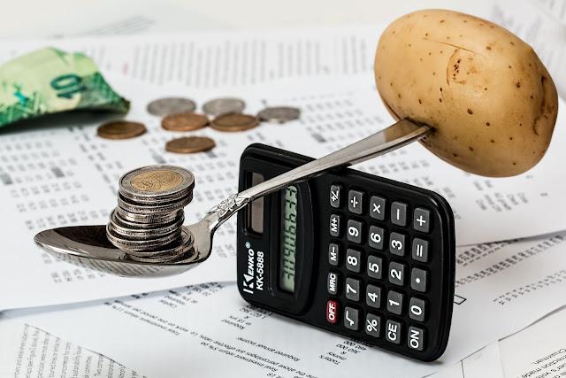 Mengatur Keuangan di Bulan Suci Ramadhan