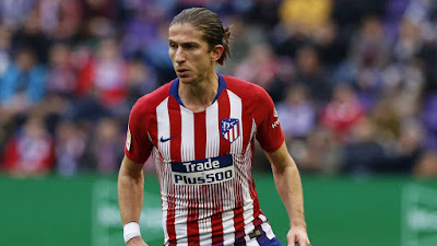 Filipe Luis noticia Barcelona