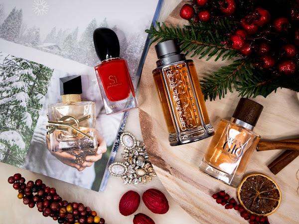 Parfüms für den Winter