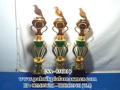 Piala Perlombaan