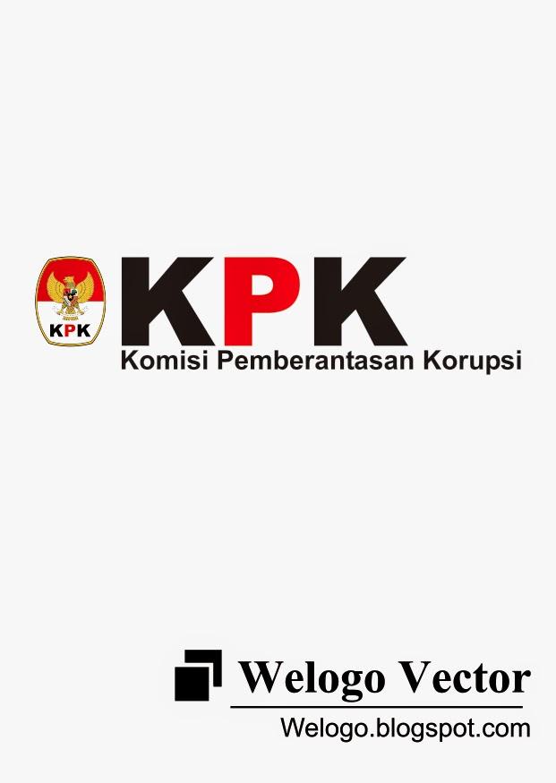 Logo KPK | welogo