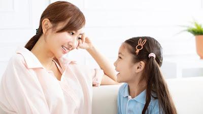 parenting, psikologi, pendidikan anak, komunikasi anak,