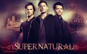 Promonauta Supernatural