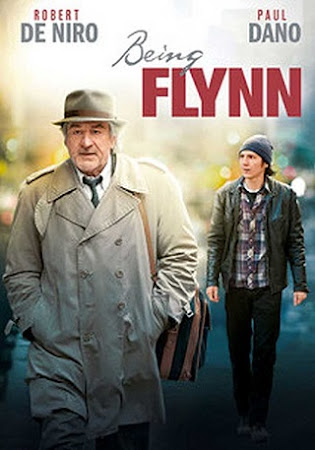 Poster Of Being Flynn In Dual Audio Hindi English 300MB Compressed Small Size Pc Movie Free Download Only At worldfree4u.com
