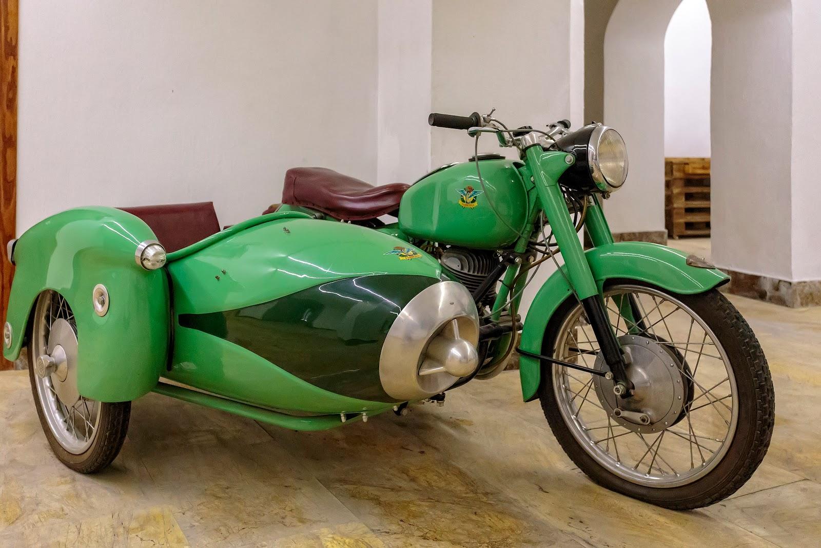 установке ретро мотоциклы ссср фото полную столовую ложку