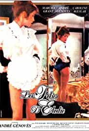 Secrets of the Satin Blues (Les folies d'Élodie) 1981