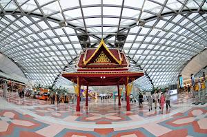 Paket Promo 2013, Paket Promo Thailand, paket tour bangkok, paket tour pattaya, Paket Tour Wisata Bangkok Pattaya 5D4N,