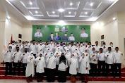 Silahuddin Resmi Pimpin ORDA ICMI Aceh Besar, Berikut Targetnya