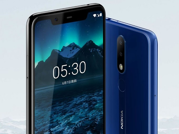Nokia X5 Launch Date India | Price | Specs | Features – Nokia X5 2018