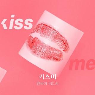 [Single] NC.A - Perfume OST Part 3 Mp3 full m4a 320kbps