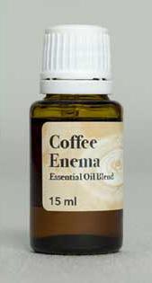 coffee EO blend