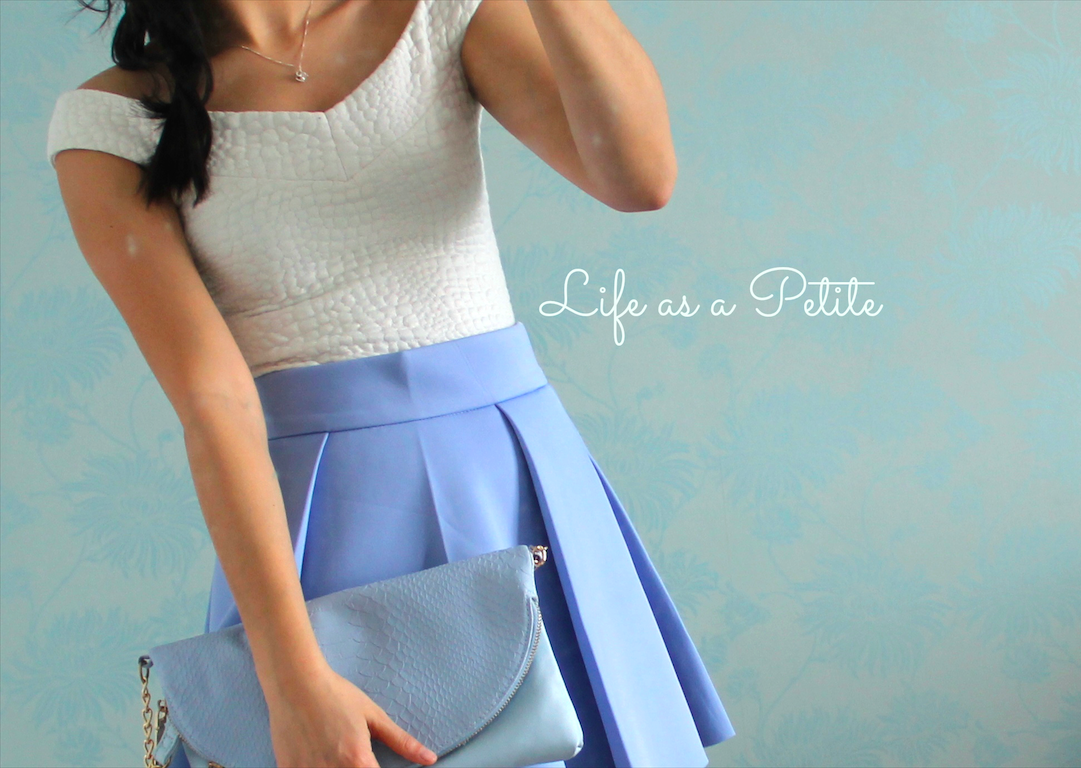 Disney Princess Cinderella Inspired Outfits by Life as a Petite