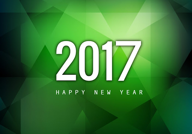 Best Happy New Year 2017 HD Wallpapers