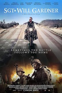 Sgt. Will Gardner (2019)