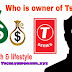 Who is the owner of Tseries , Net worth , lifestyle