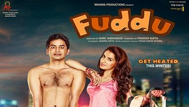Fuddu Full Movie
