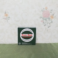 Medicated Ointment Zam-Buk For Gentle Healing