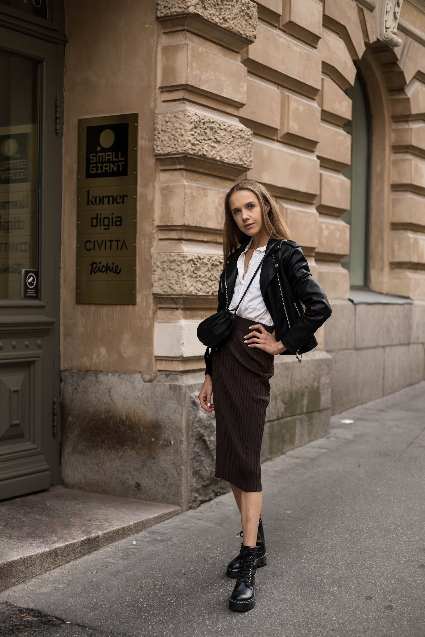 Vanhat pukeutumissäännöt // Old fashion rules