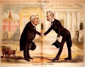 Caciques electorales siglo XIX