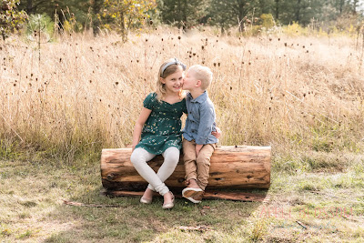 Outdoor family portraits in the Portland and Beaverton metro area. Now booking for petite and mini sessions.