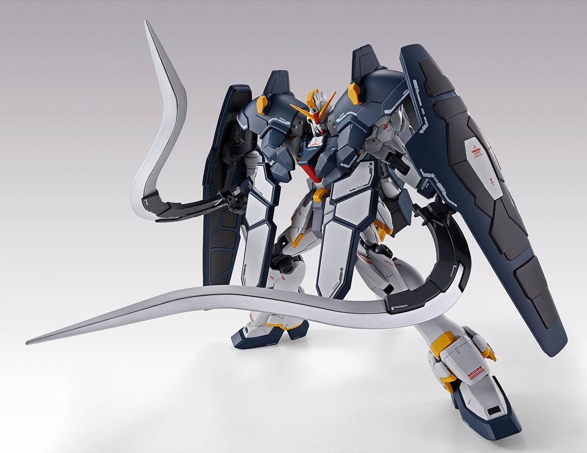 Jefusion Japanese Entertainment Blog The Center Of Tokusatsu P Bandai Mg 1 100 Gundam Sandrock Armadillo Official Images