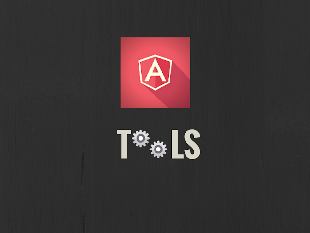 List of useful tools and libraries for angular.js developers to stay productive