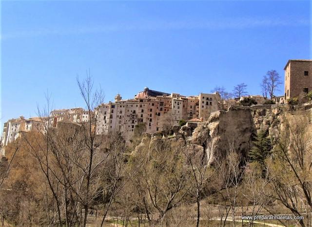 Qué ver en Cuenca, itinerarios por la ciudad