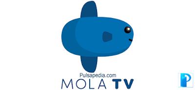 Cara Berlangganan Mola TV