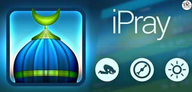 تحميل تطبيق ipray الاسلامي