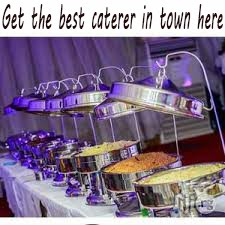 Get the best event planner and decor here !