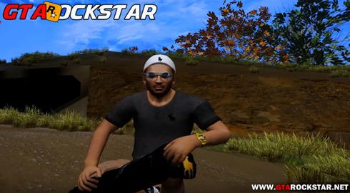 GTA SA - Pack de Skins Ostentação em HD (Funkeiros) Skins funkeiros para GTA SA Skins brasileiros para GTA SA Skin MC para GTA SA Skin funk GTA Pack de skins ostentação para GTA SA