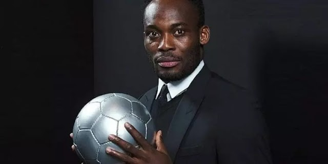 Essien's Twitter followers drop from 1.7m to under 700k after Gay comment