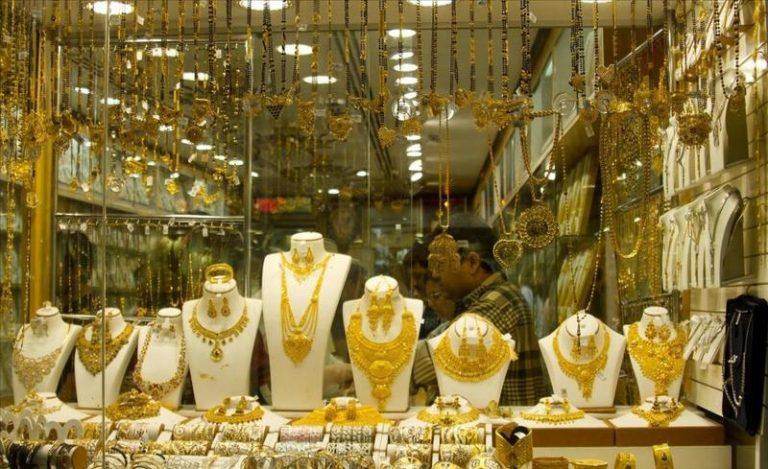 مفاجآت الذهب لا تتوقف..المعدن الأصفر يسجل أسعار جديدة صباح اليوم