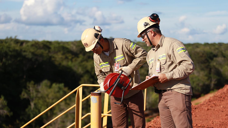 Entra em fase de sentença processo ambiental do MPF contra Mineração Rio do Norte