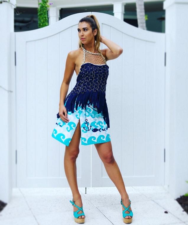 Drift On Island Fashion