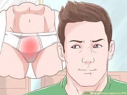 Daftar Obat gatal di kelamin disertai lecet dan nanah
