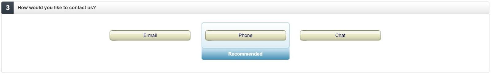 Experiencing Amazon's A+ customer service